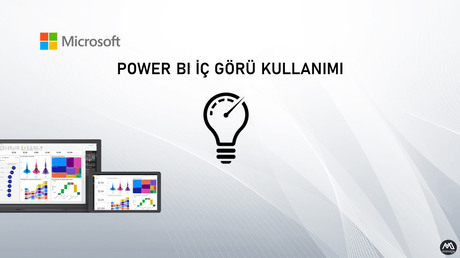 Power BI İç Görü Kullanımı (Insight)