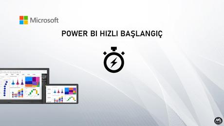 Power BI Başlangıç