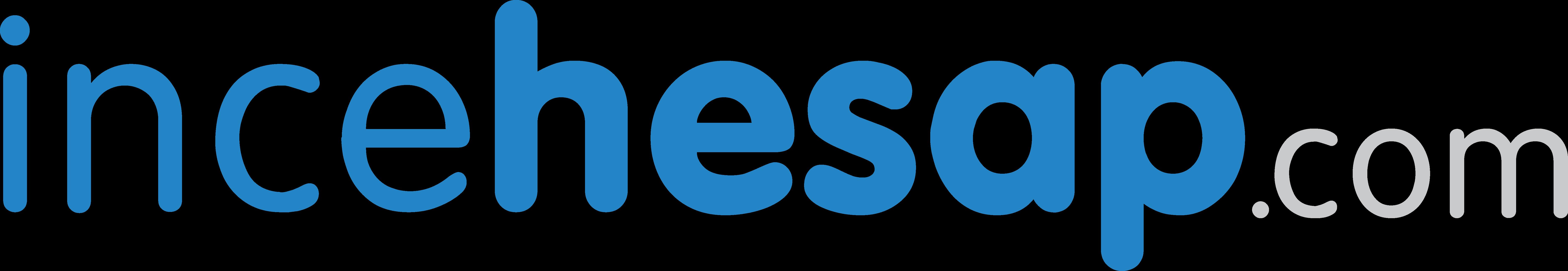 İncehesap.com