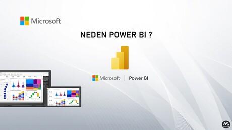 Neden Power BI ?